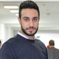 Bassam Saed