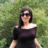 Soha Ahmad